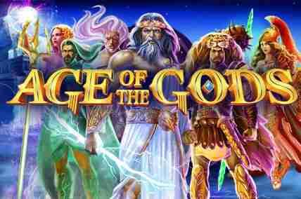 Age of the God Logo Image
